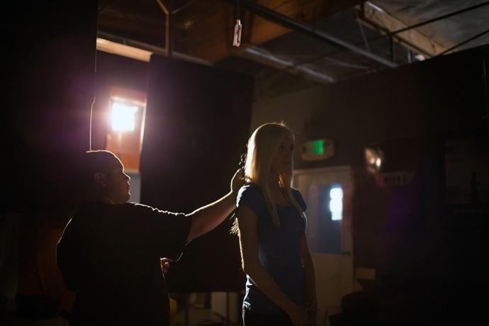 如何训练你的眼睛测光,从基础布光开始!