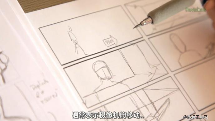 FilmRiot视频第333集,(制作故事板)-中文字幕