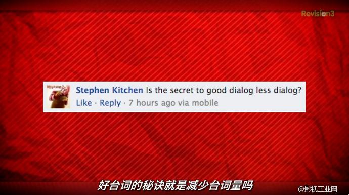 FilmRiot视频第362集,与康叔叔互动,解决你的问题-中文字幕
