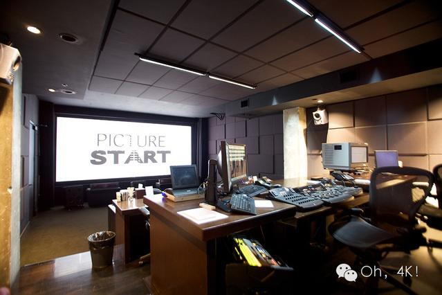 电影调色师工作中必须完成的六项基本任务【原创】