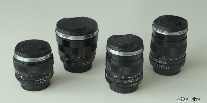 如何用相对廉价的方法获得一套CP相同质量的镜头。