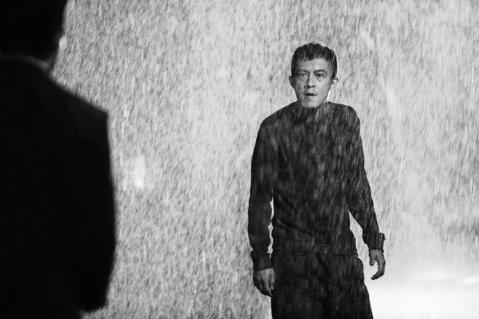 """拍摄有Feel的""""暴风雨""""的几个技巧"""