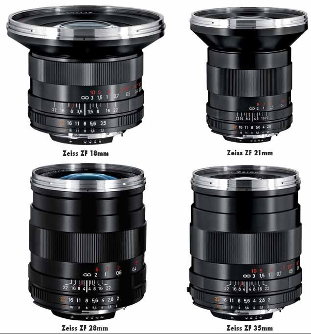 【摄像机是工具,但在故事里镜头就是你的眼睛】ASC摄影师Shane Hurlbut《如何使用镜头帮助你讲故事》连载一《了解镜头内在特质》