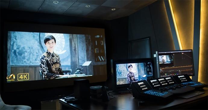 """佳能电影""""风格文件"""",无需调色让你的5D系列直出美剧的效果"""