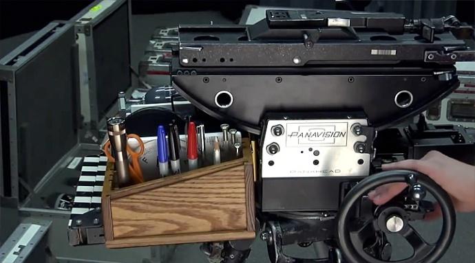 【视频教程】开拍前摄影器材整备全流程