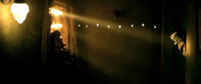 """如何用""""烟雾""""创造独特的画面气氛,看视频学放烟"""