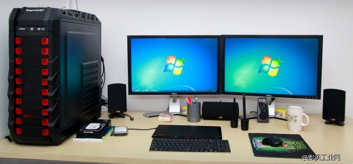 【影视视频工作站你不知道的秘密】教你如何提高工作效率降低硬件成本