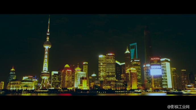 《小时代》系列电影预告片 生产手记(一)