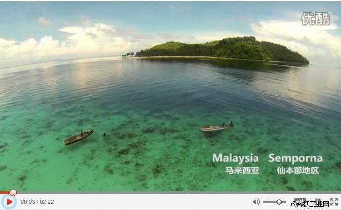 马来西亚最美延时拍摄视频,欢迎拍砖