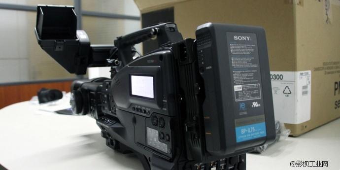 sony 摄像机 连接线附件