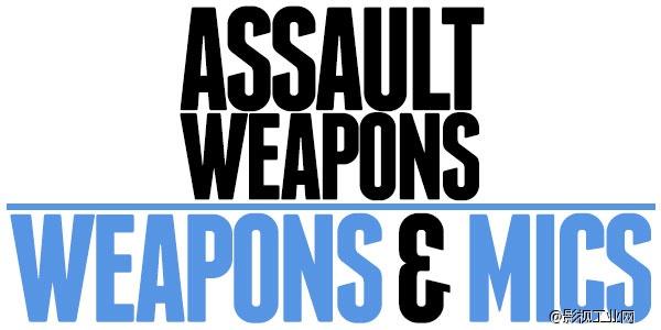 【SounDoer】枪声录制实例 Boom Library Assault Weapons 图文及视频详解