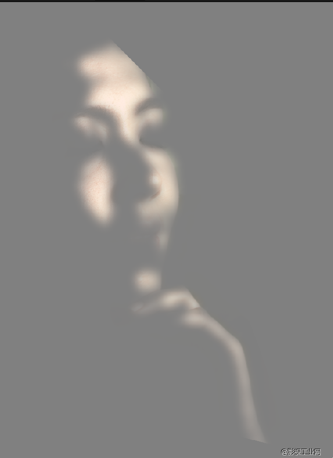 前期拍摄脸部轻微曝光,达芬奇如何修补经验分享
