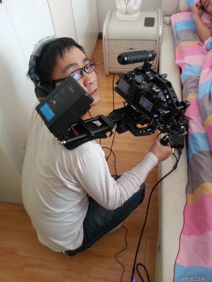 骚影视_3d立体微电影拍摄纪实系列 - 【3d微电影】guilty(千年骚狐作品)