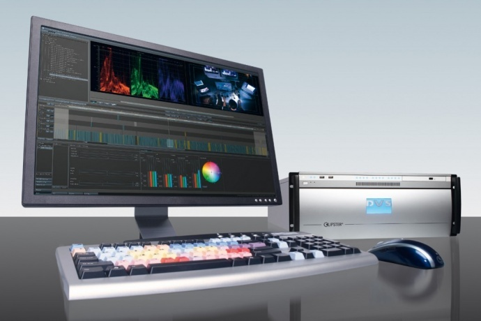 新机器的后期流程:高速摄像机厂商Phantom 4K摄影机的后期流程解决方案