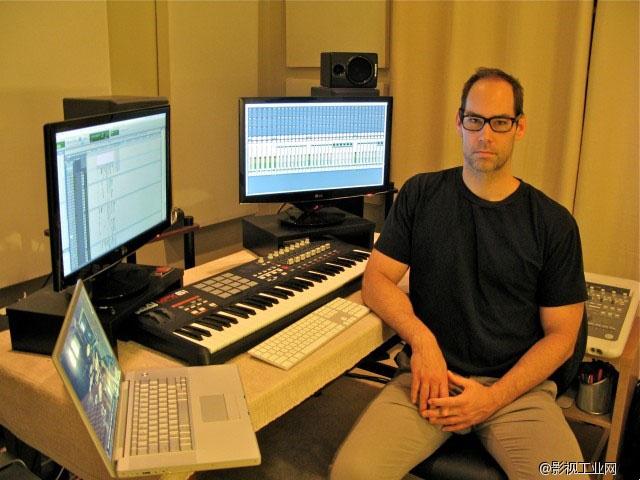 【SounDoer】预告片声音设计专家 Bryan Jerdenat:对预告片的独到见解、工作流程和使用工具