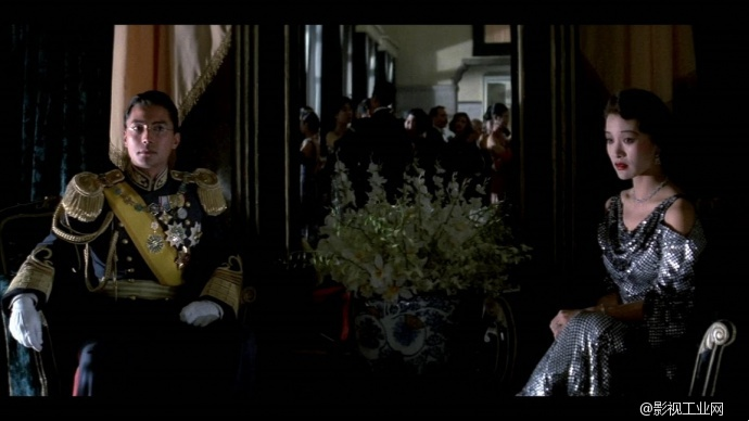 聊聊电影《末代皇帝》银幕剧作的叙事视点