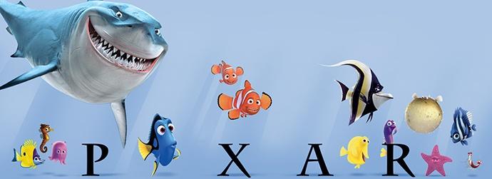 皮克斯动画工作室(Pixar)的22条叙事秘诀