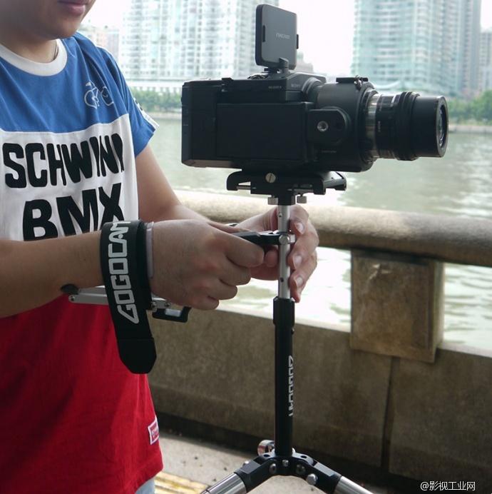 小斯坦尼康稳定器_万德兰小i智能手机小斯坦尼康微单DV摄像手持