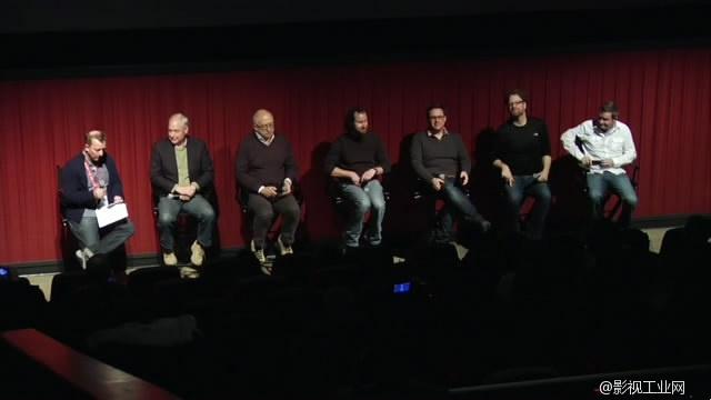 【SounDoer】来自顶尖电影声音专家们的八条建议