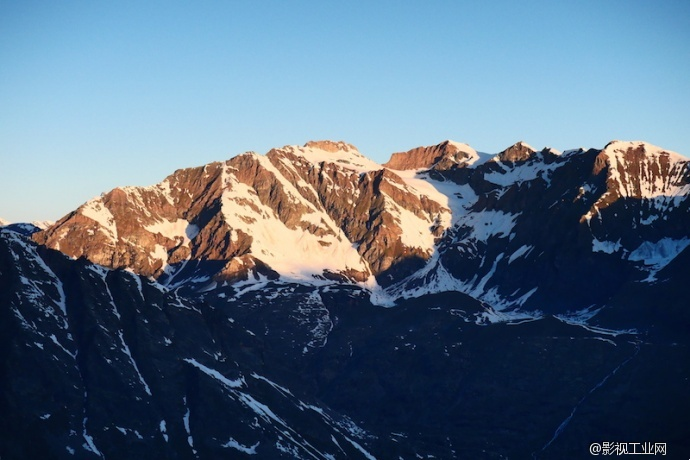 4k超清高山风景图片