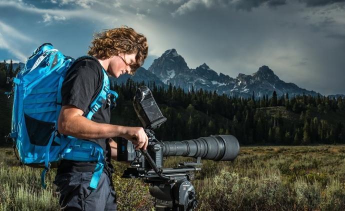 面对6K、4K建立适合自己的工作流程是数字摄影的关键!