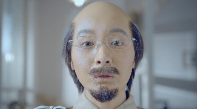 【iShare】新百伦微电影总导演杨帆谈2年3季的幕后制作