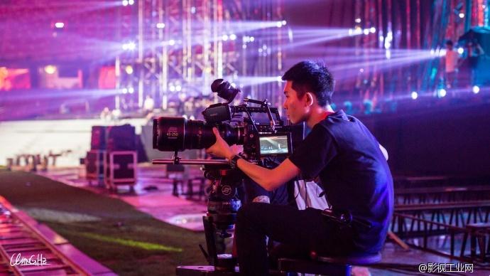 4k电影级音乐现场拍摄及直播方案