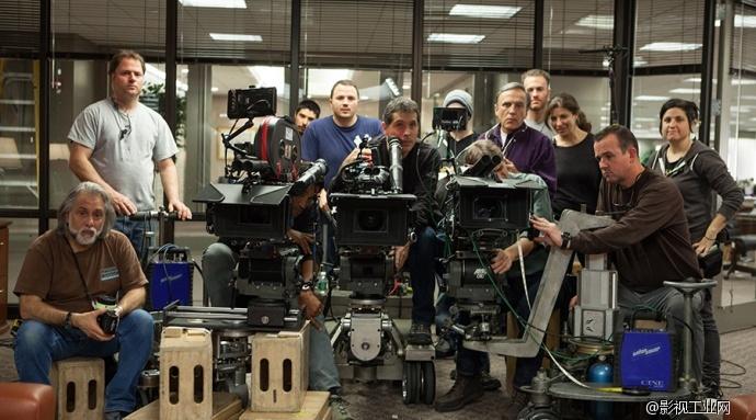 摄影|来自asc电影摄影师对数字摄影机的思考