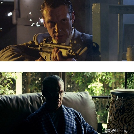 【新片幕后】如何拍出好莱坞质感的影片