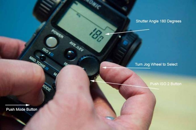测光表在数字年代对摄影师的帮助及使用技巧!