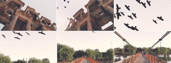 年度神剪辑是这么剪的:谜一般的土耳其,《Watchtower of Turkey 》作者访谈