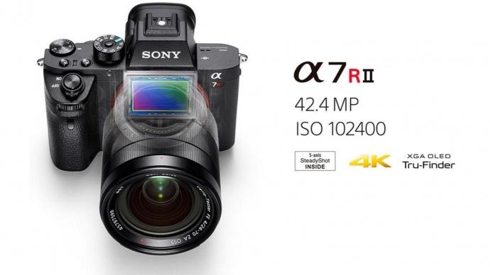 【索尼A7RⅡ · 合辑】黑科技解析–一帖看尽索尼官方A7R功能、特性介绍视频