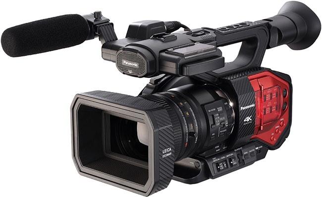 松下产品日第十九期——我的名字叫DVX200,我有100%信心让你很踏实,让你轻松应对影像创作
