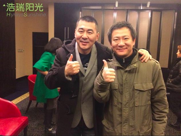陈建斌电影《一个勺子》执行导演邵泽辉担纲监制话剧《女神出嫁》