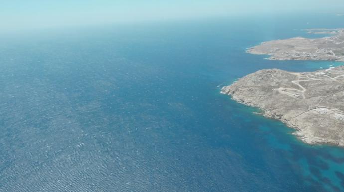 4k超高清分辨率壁纸 海岛