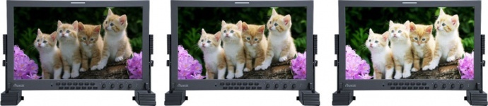 专业品质 瑞鸽桌面型TL-B2150HD专业监视器