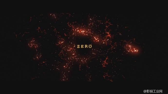 国科希——科幻实验短片《ZERO》以及相关教学讲解.