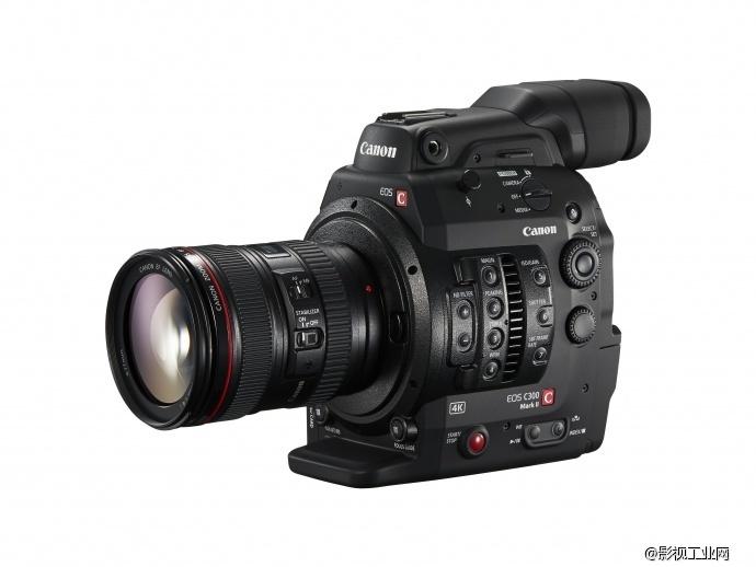 号外!号外!佳能C300 Mark II将在Birtv展会进行上市发布!