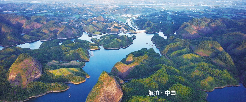 湖南风景4k
