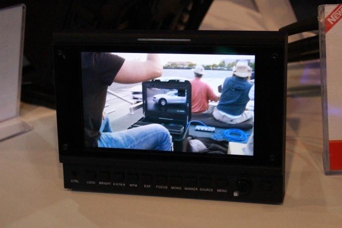 强光干扰的终结者——瑞鸽新品超高亮监视器Birtv强劲推出!