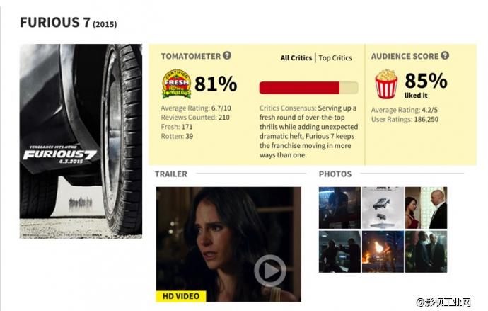 为什么说《碟中谍5》会是今年在影院看到最爽的电影
