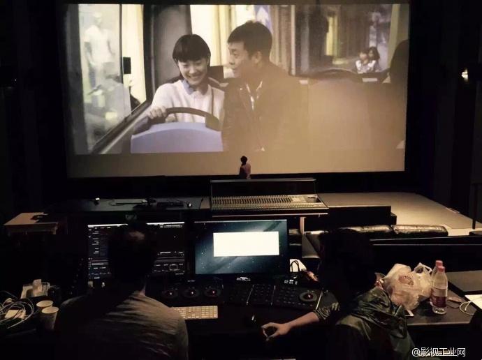 项目 | 《回到被爱的每一天》入围多伦多电影节,何平导演6年归来新作博眼球