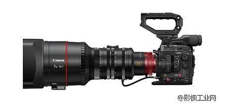 佳能大动作——正在开发8K摄影机 1.2亿像素单反以及8K监视器