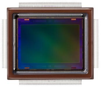 佳能开发出高达约2.5亿像素的APS-H画幅CMOS图像感应器