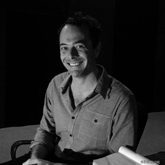 团队 | 新西兰调色师Chris与和声合作,尽享最顶级混录调色棚视听盛宴