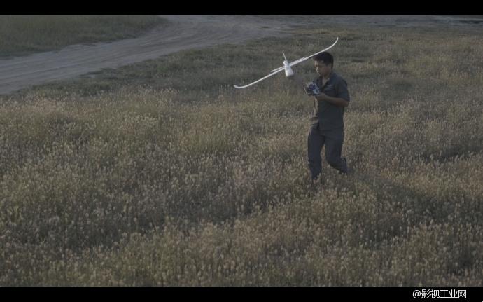 航拍实测 A7R2 slog2 和 GH4 Vlog 大pk