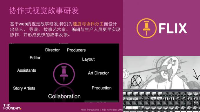 [影视工业网公开课]VFX--最先进的灯光流程KATANA技术解析