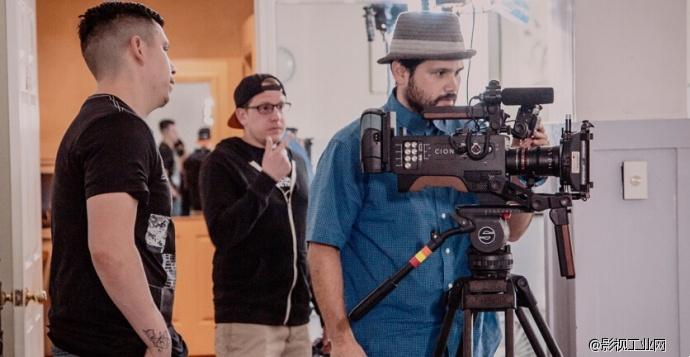 AJA用户故事---CION摄影机在MLS足球赛和电影短片中的应用