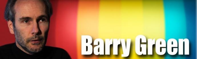 当8bit 4:2:0成为10bit 4:4:4——来自Barry Green