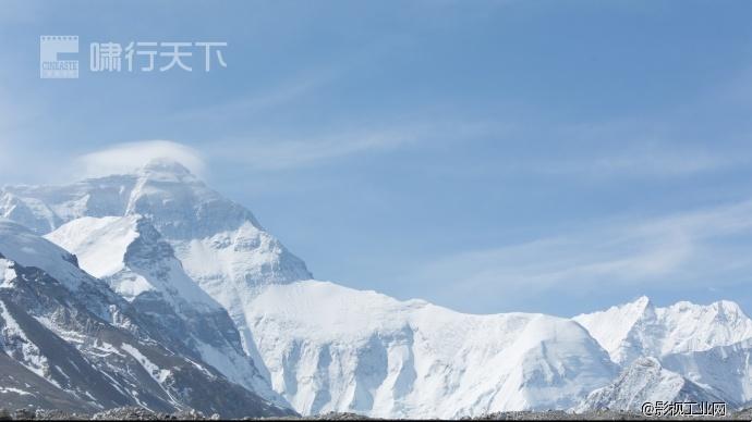专访《喜马拉雅天梯》调色师钟晓波:认真对待每一个细节